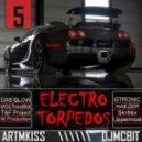 DJ Fish Pashtet - Electro Rush  (Original mix)