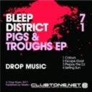 Bleep District - Colors ()