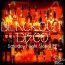 Blackout Disco - Bling  (The Disko Starz Edit)