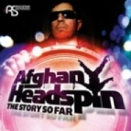Afghan Headspin - The King ()