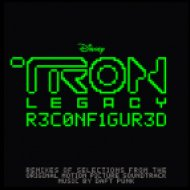 Daft Punk - Solar Sailer (Pretty Lights Remix)