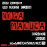 The Ladies, E-Cox - Nega Maluca (feat. Kika Willcox) (Aendy, Sam Miura Remix)