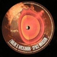 J Majik And Wickaman - Space Invasion ()