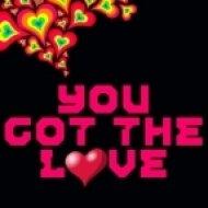 DJ Josh Blackwell, Miss Babayaga DJ - You Got The Love (Original Mix)