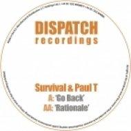 Survival & Paul T - Go Back ()