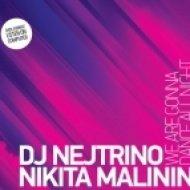 Dj Nejtrino & Nikita Malinin - Seviyorum  (DJ Baur Remix We Are Gonna Dance All Night 2011)