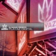 DJ Hazard - World of Darkness ()