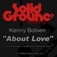 Kenny Bobien - About Love Pt 1  (Voodoo Insomnia Mix)