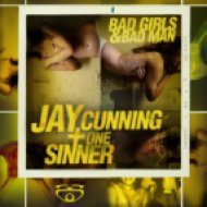 Jay Cunning & One Sinner - Bad Girls (High Rankin Remix)
