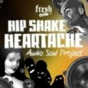 Audio Soul Project - Mnemosyne ()