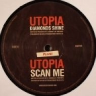 Utopia - Scan Me ()
