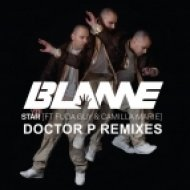 Blame, Fuda Guy, Camilla Marie - Star - Doctor P Remix ()