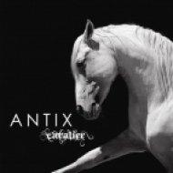 Antix feat. Mark Ridout - Lost & Found (Original mix)