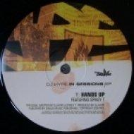 DJ Hype - Hands Up (feat. Spikey T)