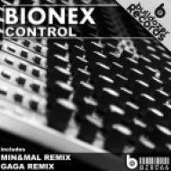 Bionex - Control (Min Mal Remix)
