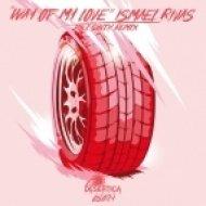 Ismael Rivas - WayO f My Love (Paul Synth Remix)