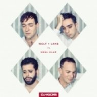 Wolf + Lamb - Therapist (feat. Smirk)