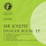 Mr Joseph - Rodigan (Ft. Dave Rodigan)