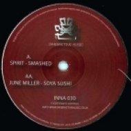 Spirit - Smashed ()