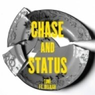 Chase & Status - Time (Radio Edit)