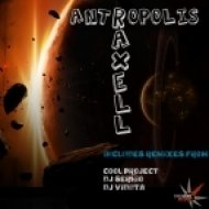 Raxell - Antropolis (DJ Viduta Remix)