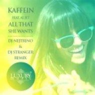 KAFFEIN vs Ace Of Base - All That She Wants (DJ Nejtrino & DJ Stranger Remix)