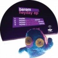 Barem - Heyday (Paul Ritch Remix)