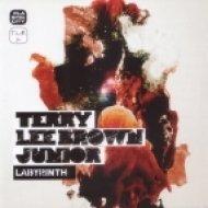 Terry Lee Brown Junior - Sunny Poseidon ()