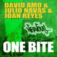 David Amo & Julio Navas & Joan Reyes - One Bite  (Original Mix)