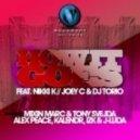 Joey C & DJ Torio - How It Goes feat. Nikki K  (DJ Izk & J-Luda Remix)