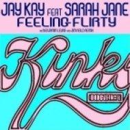 Jay Kay feat. Sarah Jane - Feeling Flirty  (Instrumertal Mix)