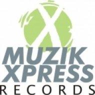 Ministry Of Funk - The Dancer  (Garrett & Ojelay Mix)