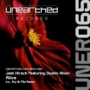 Joel Hirsch Feat. Dustin Allen - Alive  (Aly & Fila Remix)