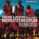 Chuckie & Hardwell Ft Ambush - Move It 2 The Drum  (Andro Btya Edit)