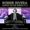 Robbie Rivera, Dimitri Vegas & Like Mike Feat. Lizzie Curious - My Heart  (Original Mix)