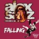 Alex Sayz - Falling  (Albin Myers Rave Remix)