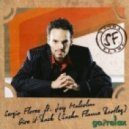 Sergio Flores feat. Joy Malcolm - Give It Back  (Sasha Flame Bootleg)