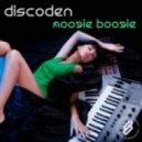 DiscoDen - Moogy Boogie  (Original mix)