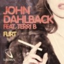 John Dahlback feat. Terri B - Flirt  (Original Extended Mix)