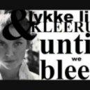 Kleerup ft. Lykke Li  - Until We Bleed  (Bassjakt Dubstep Remix)