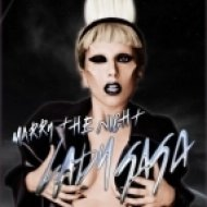 Lady Gaga - Marry The Night  (Lazy Rich Remix)