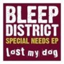Bleep District - Um Bongo ()