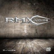 X-Noize - Good Old Days  (Nitrodrop RMX)
