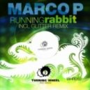 Marco P - Running Rabbit  (Glitter Remix)
