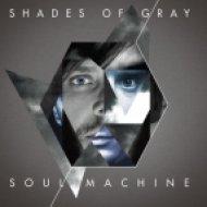 Shades Of Gray - First Kontakt  (Original Mix)