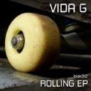 Vida G - Roll ()
