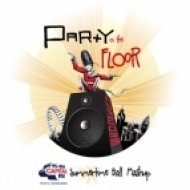 DJ EARWORM - Party On The Floor  (Capital Fm Summertime Ball Mashup)