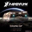 Trinity - Harvester ()