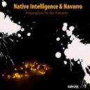 Native Intelligence & Navarro - Islands of Xanbar ()