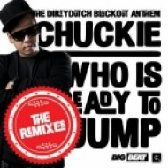 Chuckie - Who Is Ready To Jump  (Dada Life Remix)